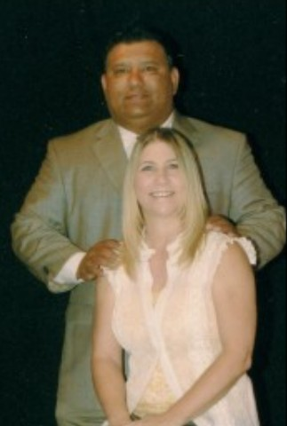 Pastor Albert and Kathy DeLeon
